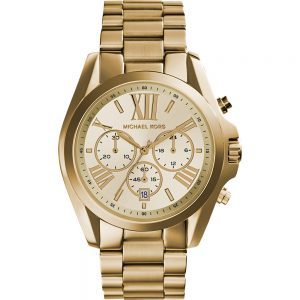 Michael Kors MK5605 Bradshaw horloge