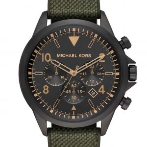 Michael Kors Gage MK8788 horloge