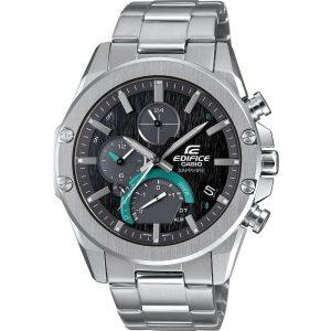 Casio Edifice Bluetooth EQB-1000D-1AER Slim Line Bluetooth horloge