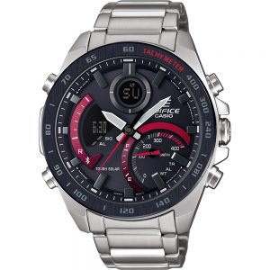 Casio Edifice Bluetooth ECB-900DB-1AER Bluetooth Connected horloge