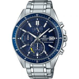Casio Edifice EFS-S510D-2AVUEF Edifice Premium horloge