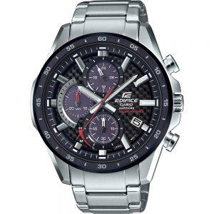 Casio Edifice EFS-S540DB-1AUEF Premium horloge