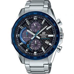 Casio Edifice EFS-S540DB-1BUEF Premium horloge
