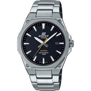 Casio Edifice EFR-S108D-1AVUEF Slim Line horloge