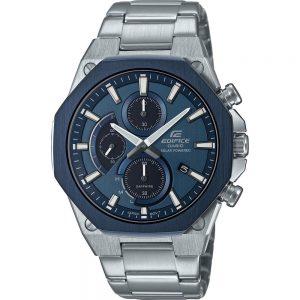 Casio Edifice Slim Line EFS-S570DB-2AUEF Slim Line horloge