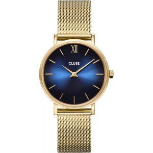 Cluse La Minuit 33 CW10202 Minuit horloge
