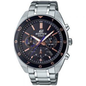Casio Edifice EFV-590D-1AVUEF Classic horloge