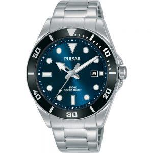 Pulsar PG8289X1 horloge