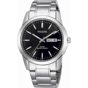 Pulsar PJ6021X1 horloge