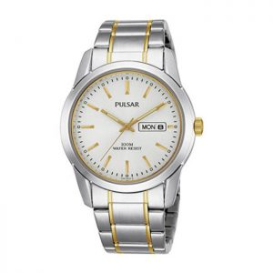 PULSAR PJ6023X1 horloge