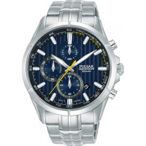 Pulsar PM3157X1 horloge