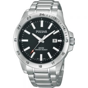 Pulsar PS9221X1 horloge