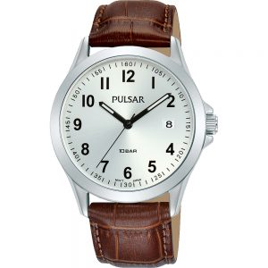 Pulsar PS9657X1 horloge