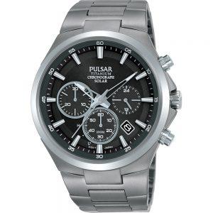 Pulsar PZ5097X1 horloge
