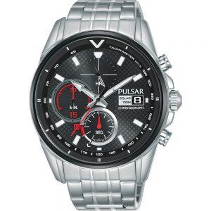 Pulsar PZ6027X1 horloge