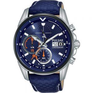 Pulsar PZ6031X1 horloge