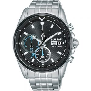Pulsar PZ6035X1 horloge