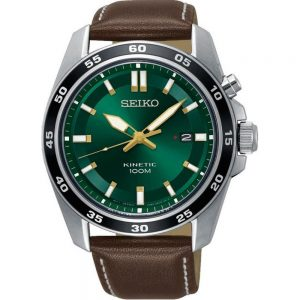 Seiko Kinetic SKA791P1 Kinetic horloge