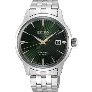 Seiko Presage SRPE15J1 Presage horloge