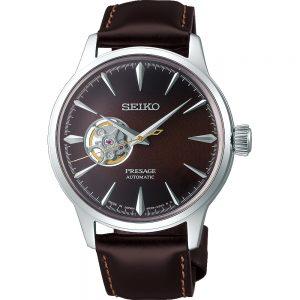 Seiko Presage SSA407J1 Presage horloge