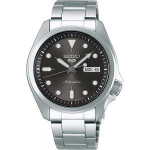Seiko 5 SRPE51K1 Seiko 5 horloge