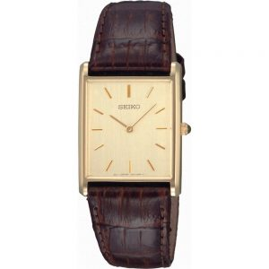 Seiko Quartz SFP606P1 horloge