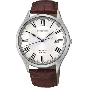 Seiko Quartz SGEG97P1 horloge