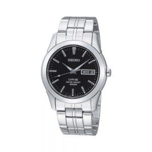 Seiko Quartz SGG715P1 horloge