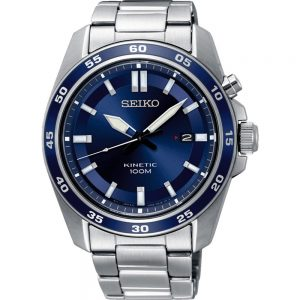 Seiko Kinetic SKA783P1 Kinetic horloge
