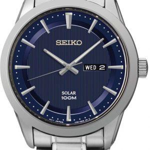 Seiko Solar SNE361P1 Solar horloge