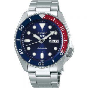 Seiko 5 SRPD53K1 Seiko 5 horloge