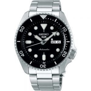 Seiko 5 SRPD55K1 Seiko 5 horloge