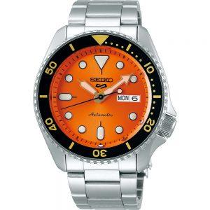 Seiko 5 SRPD59K1 Seiko 5 horloge