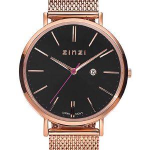 Zinzi horloge ZIW404M Retro Rose