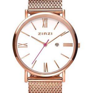 Zinzi horloge ZIW508M Roman Rose