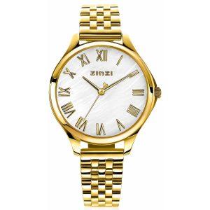 Zinzi Julia horloge ZIW1134 Gold