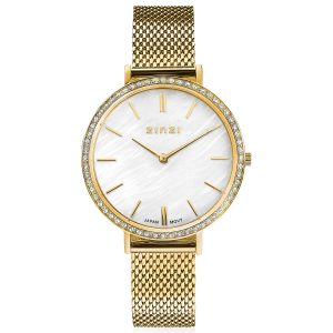 Zinzi horloge ZIW1334 Grace Gold