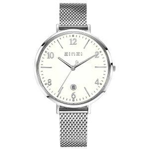 Zinzi horloge ZIW1406 Sophie Silver