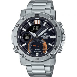 Casio Edifice Bluetooth ECB-20D-1AEF Bluetooth horloge