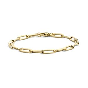 Armband 2171YGO – Geelgoud (14Krt.)