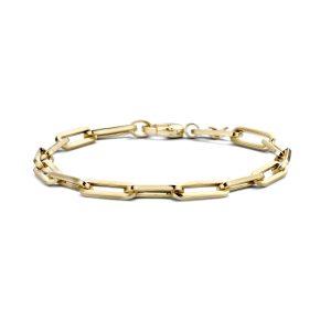 Armband 2172YGO – Geelgoud (14Krt.)