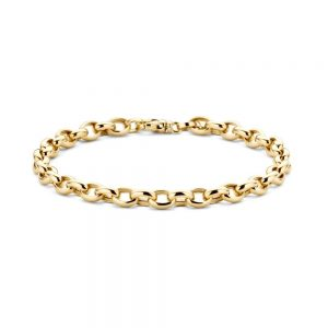 Armband 2162YGO – Geel Goud (14Krt.)