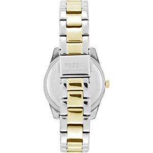 Fossil ES4319 Scarlette Mini horloge