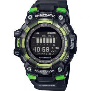 G-Shock G-Squad GBD-100SM-1ER G-Squad Bluetooth horloge