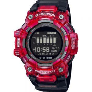 G-Shock G-Squad GBD-100SM-4A1ER G-Squad Bluetooth horloge