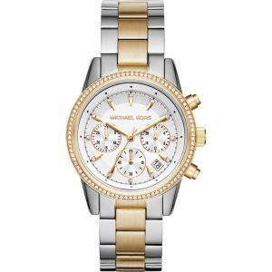 Michael Kors MK6474 Ritz horloge