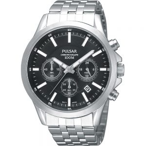 Pulsar PT3045X1 horloge