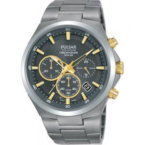 Pulsar PZ5099X1 horloge