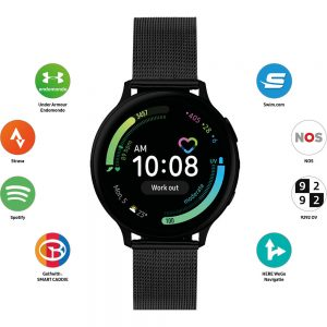 SAMSUNG ACTIVE 2 SMARTWATCH SA.R830BM 40MM
