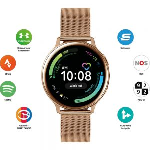 SAMSUNG ACTIVE 2 SMARTWATCH SA.R830RM 40MM